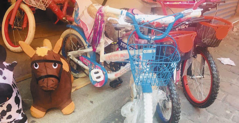 Bicis Y Carros Electricos De Lo Mas Caro Para Dia De Reyes Diario