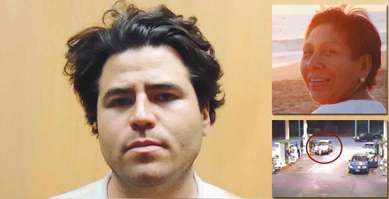 Culpable. Ricardo Fajardo Ambia Sánchez fue sentenciado una vez más a siete años y seis meses de prisión.