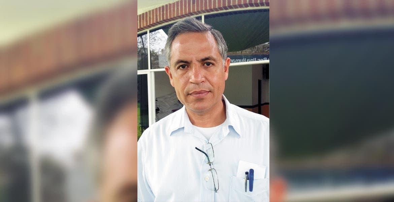 Roberto Ruiz Silva, titular de la Sedagro.