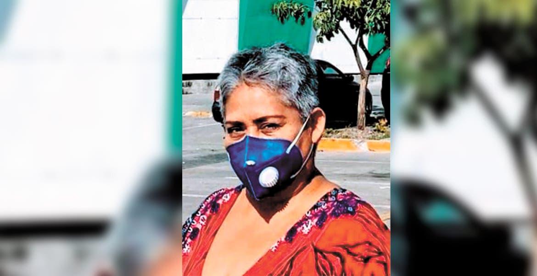 """""""No sabíamos si era dengue, aumento de azúcar o COVID-19 """": Rocío"""