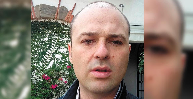 Reacción. Rodrigo Gayosso aseguró que Alejandro Vera trata de desviar la atención por el desfalco en la UAEM.