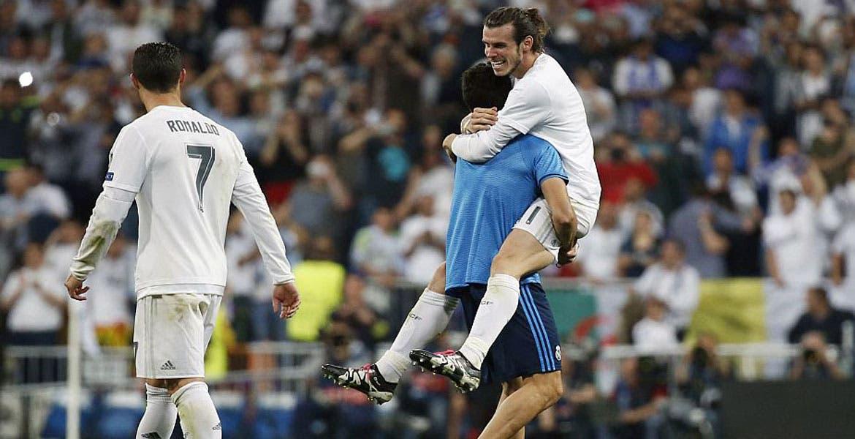 Real Madrid, que se quedó en la orilla del campeonato después de doce victorias consecutivas