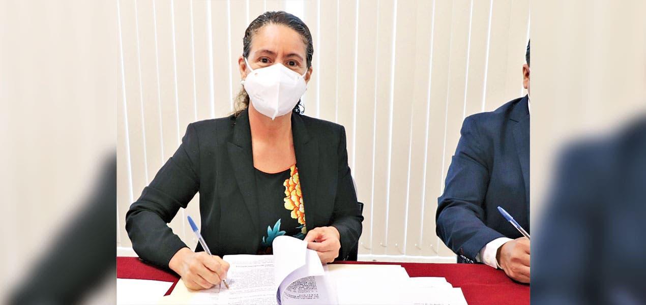 Demandan agilizar reconversión hospitalaria en Morelos