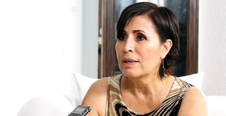 Inversión. Durante su visita a Morelos, Rosario Robles destacó la necesidad de invertir en infraestructura y mil cuatros adicionales para combatir hacinamiento.