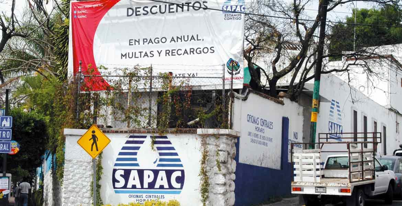 Finanzas. La asociación Morelos Rinde Cuentas detectó áreas de oportunidad para mejorar la operación administrativa del sistema de agua capitalino.