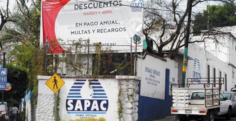 Conflicto. Aunque José Casas es desconocido por el alcalde, como director del SAPAC, sigue siendo avalado por regidores de la Junta, y José Pérez sigue defendiendo su cargo.