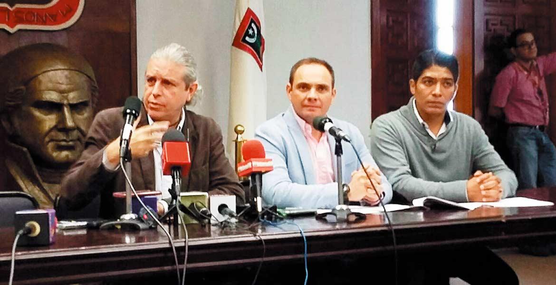 Duración. Los secretarios dijeron que el proceso está dedicado a gente que conoce del tema, e incluye a los antiguos concesionarios.