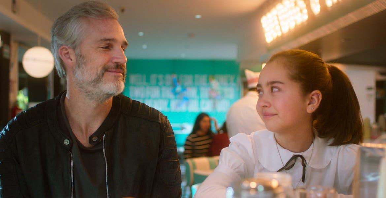 Netflix eliminará escena en la película 'Se busca papá' por orden TEPJF