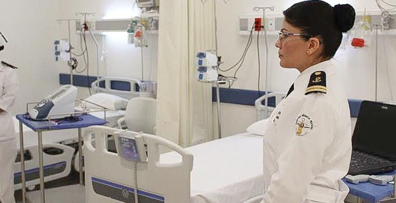 SEDENA está reclutando personal de salud y mano de obra con sueldos de hasta 30 mil pesos