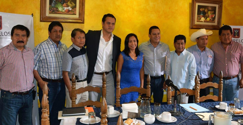 Impulsan aprobación de dictamen para crear municipios indígenas