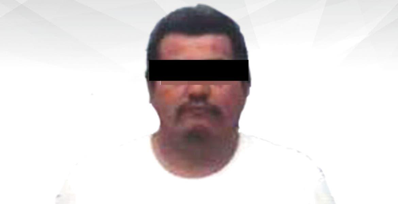 Pasará 20 años en la cárcel en Morelos