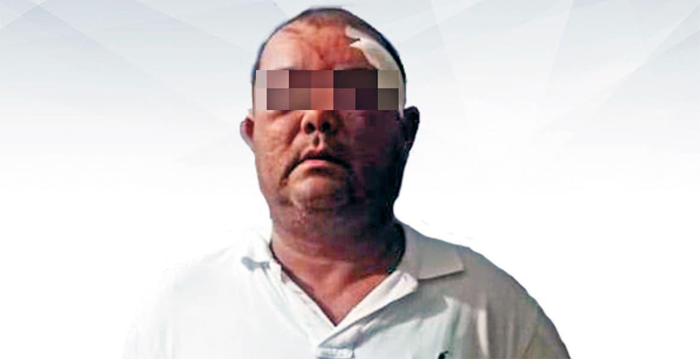 Recibe por crimen 20 años de prisión en Morelos