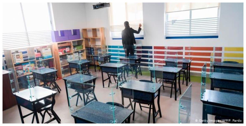 SEP: ¿Cuándo y cómo será el regreso a clases para enero de 2021 en México?
