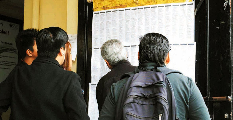 Informes. Los interesados deberán acudir a la oficina del SNE, ubicada en Gustavo Gómez Azcárate s/n, de la colonia Lomas de la Selva.