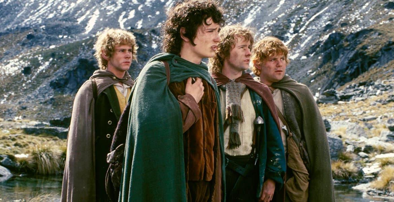 Amazon gastará 465 mdd en la serie de 'The Lord of the Rings'