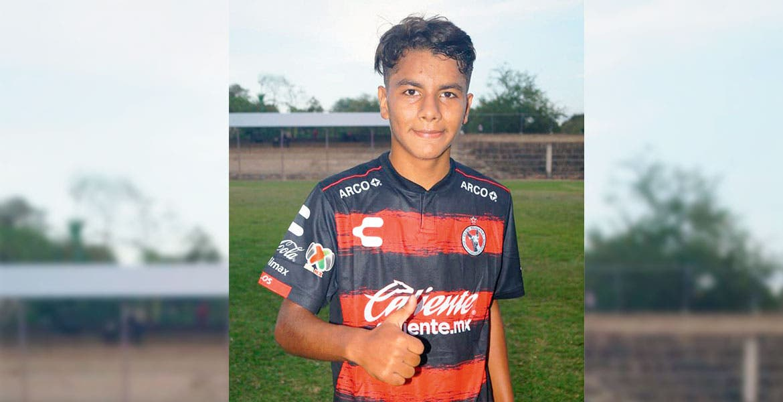 Quiere triunfar en Copa Morelos y Jugar en el América