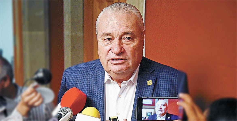 Dispuesto José Manuel Sanz a comparecer ante diputados