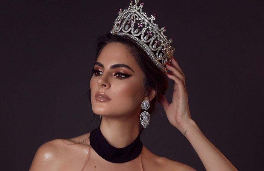 Se lleva México el tercer lugar en el certamen Miss Universo 2019