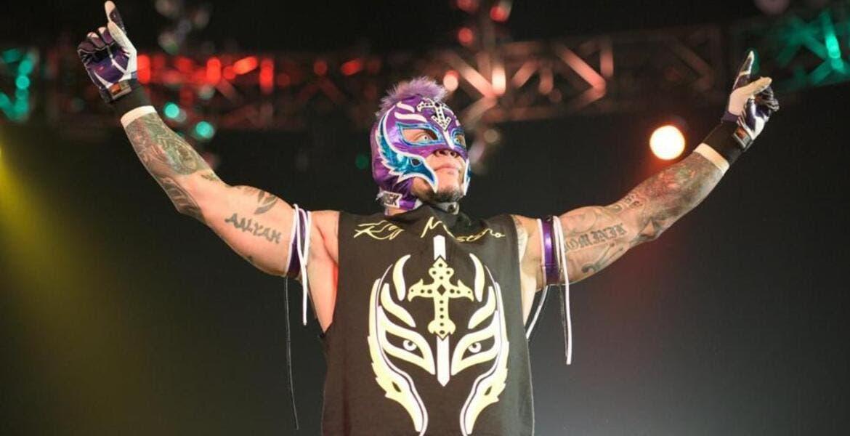 Se retira Rey Mysterio del mundo de la lucha, adiós a un grande