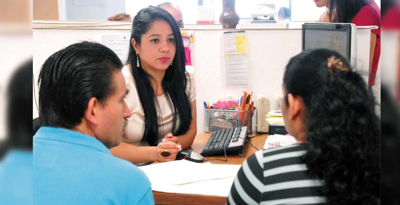 Respaldo. La Sedeso ofrecerá a familiares de deportados información sobre su situación en EU.