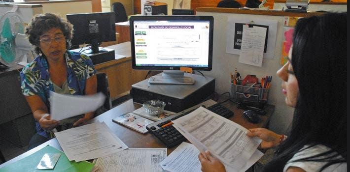 Actividades. La Sedeso ha impulsado un trabajo en red con los consulados de México en Estados Unidos, la SRE y el Instituto Nacional de Migración.