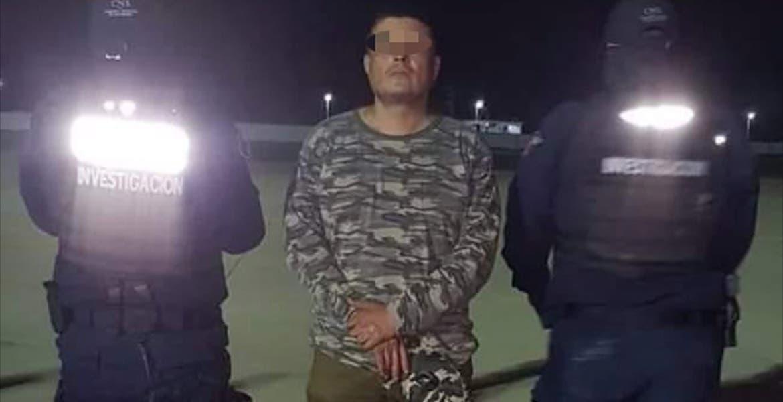 """Sentencian a 20 años de prisión a """"El Carrete"""", líder de """"Los Rojos"""""""