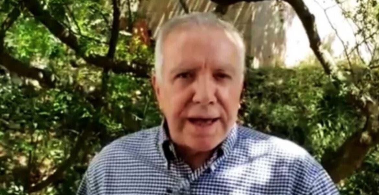 Separan a consejero de administración de Soriana por video contra AMLO