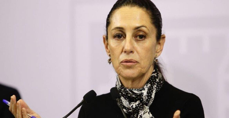 Sheinbaum: Tenemos como objetivo acabar con los feminicidios en CDMX