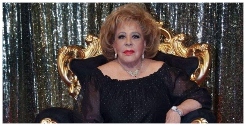 Silvia Pinal reacciona con CARTA a las polémicas acusaciones de su nieta Frida Sofía