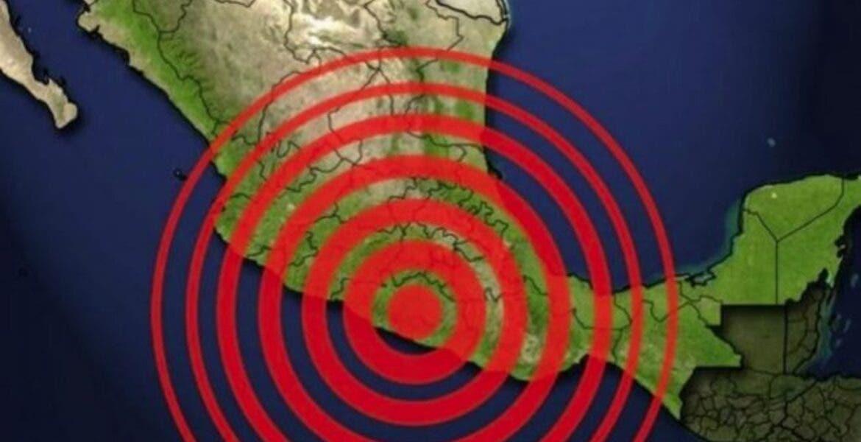 Sismo de 4.8 sacude a Guerrero y se siente hasta CDMX