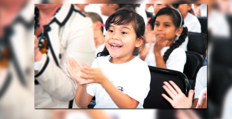 Restricción - La autoridad local de educación y la SEP deberán aprobar las propuestas elegidas por cada escuela.