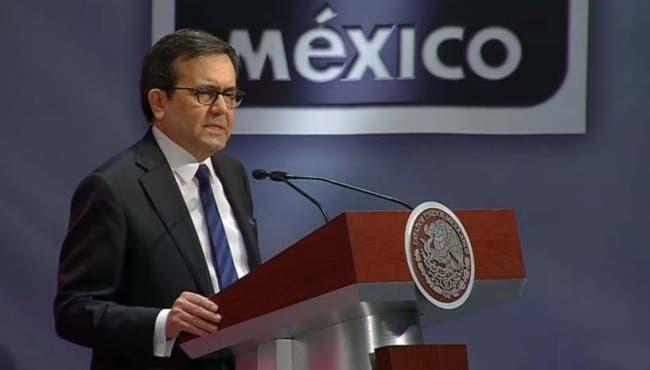 EU, Canadá y México proponen calendario para renegociar TLCAN