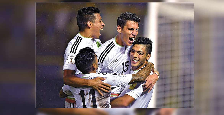 ¿Se olvidó el 7-0? México ganó ayer en El Salvador, pero sigue generando muchas dudas.
