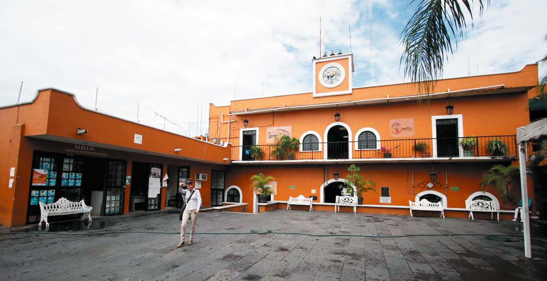 Recaudación. La gestión de Irma Camacho García prevé incrementar sus ingresos en un poco más de 10 por ciento.