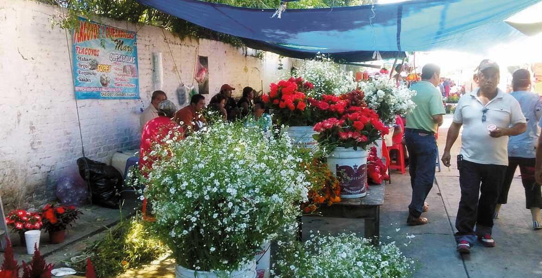 Más de 5 mil visitantes arribaron al panteón de Temixco