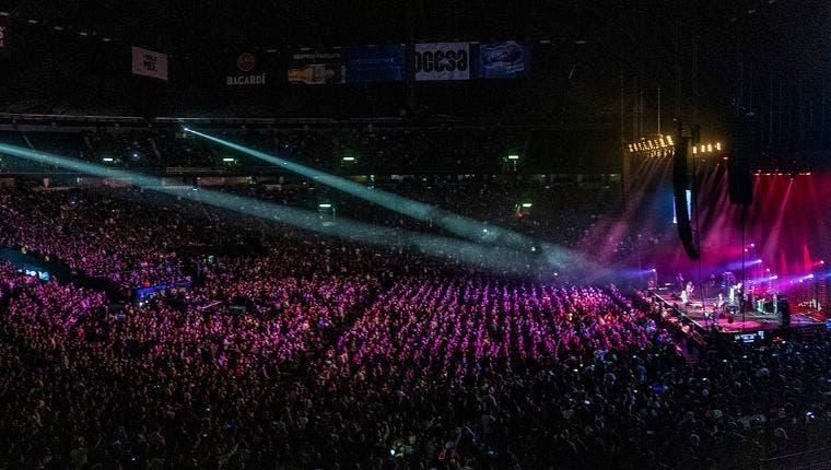 Ticketmaster México suspende reembolsos físicos por el Coronavirus