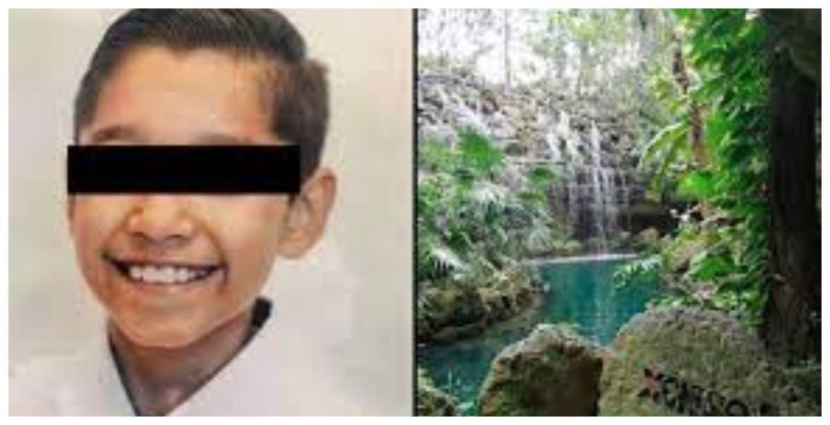 Todo lo que debes saber sobre el niño que murió en Xcaret; por negligencia  del parque | Diario de Morelos