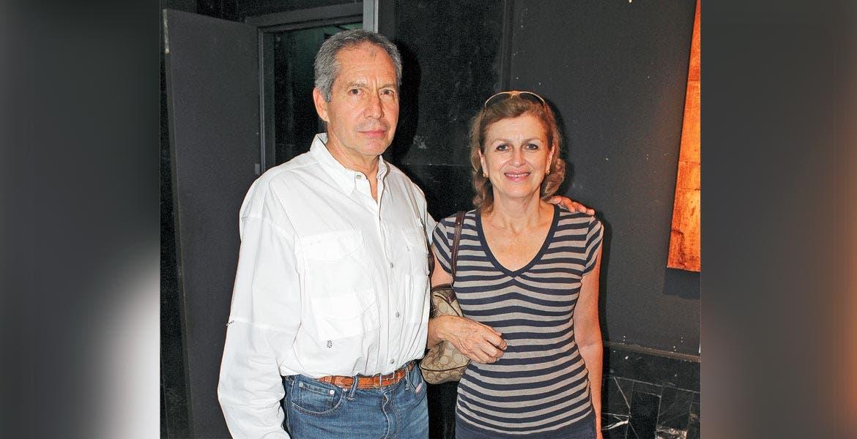 Sergio y Graciela Soto