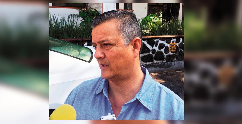 Juan Diego Pons, secretario de Desarrollo Económico y Turismo