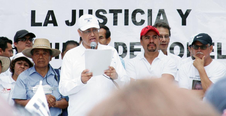 Le cumplen. El rector Alejandro Vera ha buscado culpables externos para la crisis financiera que vive la Universidad, no obstante el presupuesto estatal destinado por la actual administración ha ido aumentando año con año.