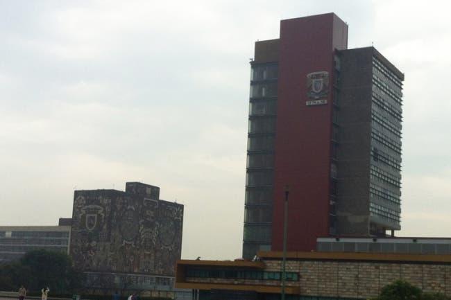 Hay narcomenudeo en Ciudad Universitaria, admite UNAM
