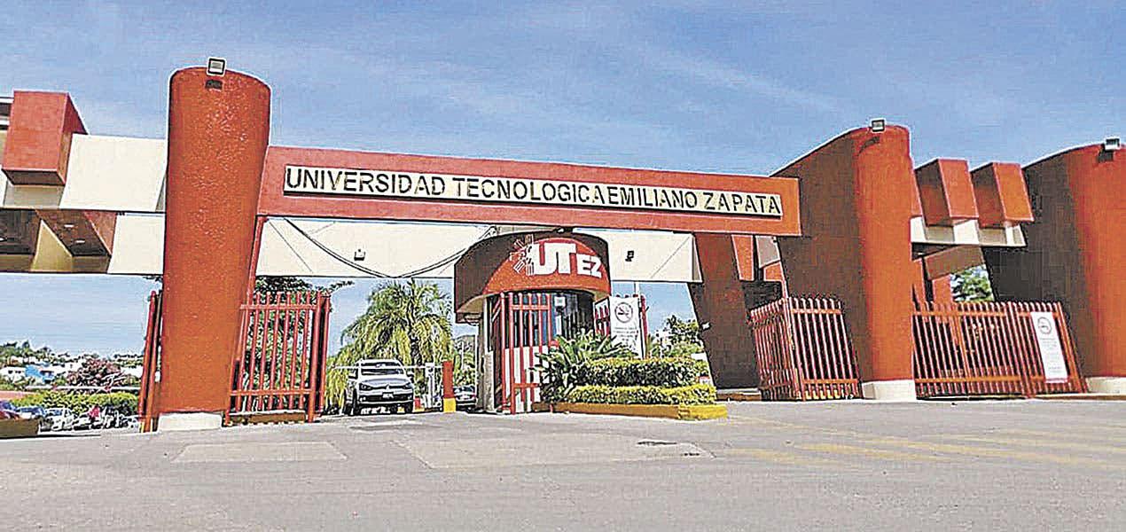 Licita UTEZ servicios de seguridad en Morelos