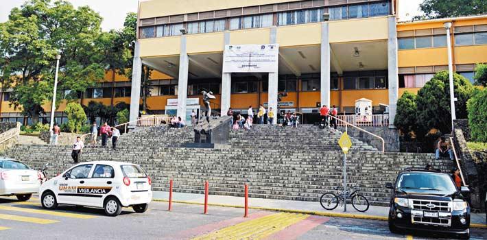 Crisis. Pese al recurso promovido por la UAEM, el Gobierno del Estado ha gestionado para la máxima casa de estudios para que ésta no se paralice por la falta de recursos.