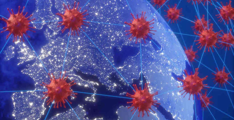 Una historia de caos e infección: Las pandemias y el mundo
