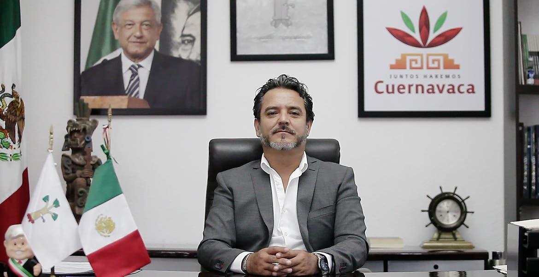 Anuncian en Cuernavaca nuevas medidas hacia comercios para contener COVID19