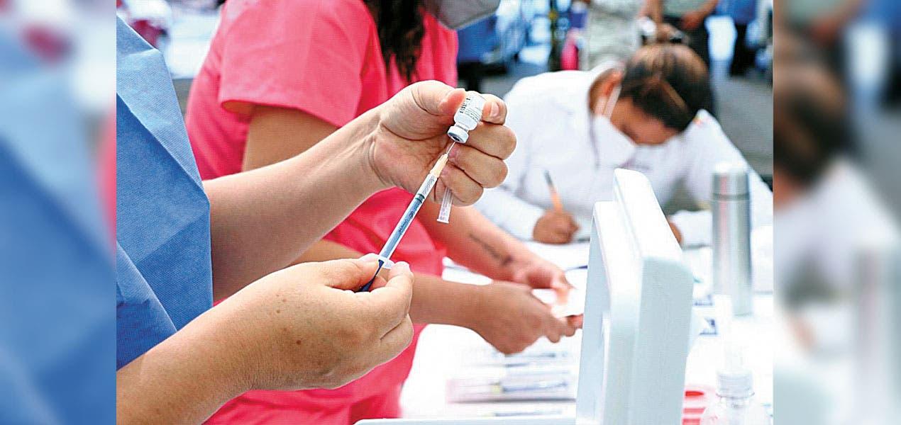 Esta semana será de aplicación de segundas dosis en 4 municipios de Morelos