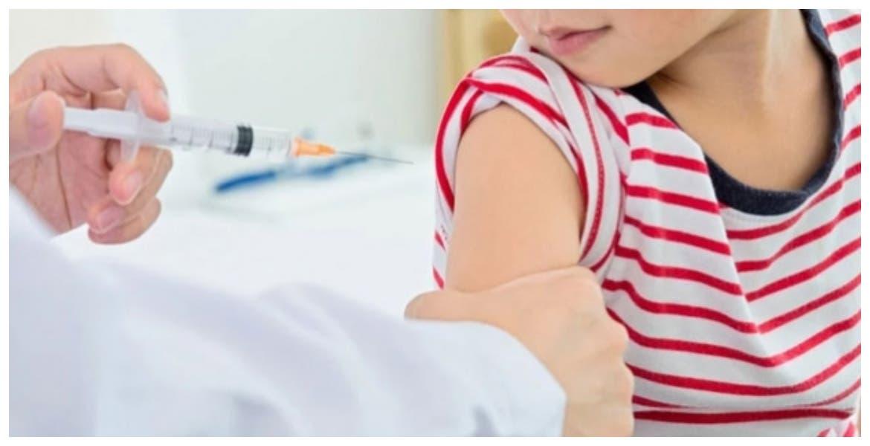 Vacunas en menores de edad serán obligatorias, así lo aprobó el Senado