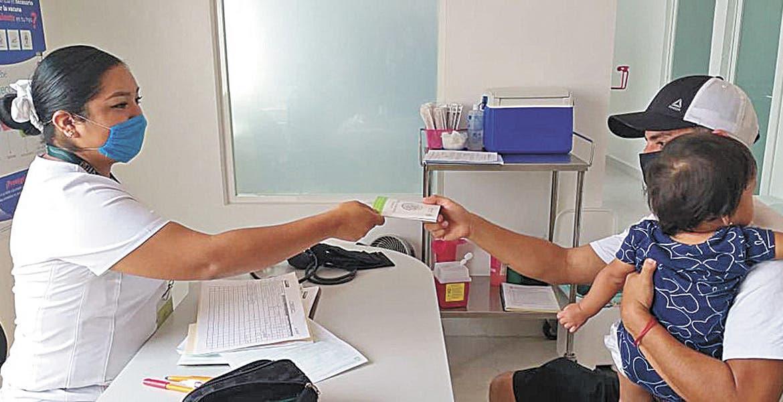 Promueve IMSS Morelos vasectomía sin bisturí