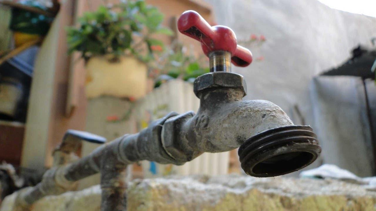 OJO: quedan sin agua 6 colonias de Cuernavaca.