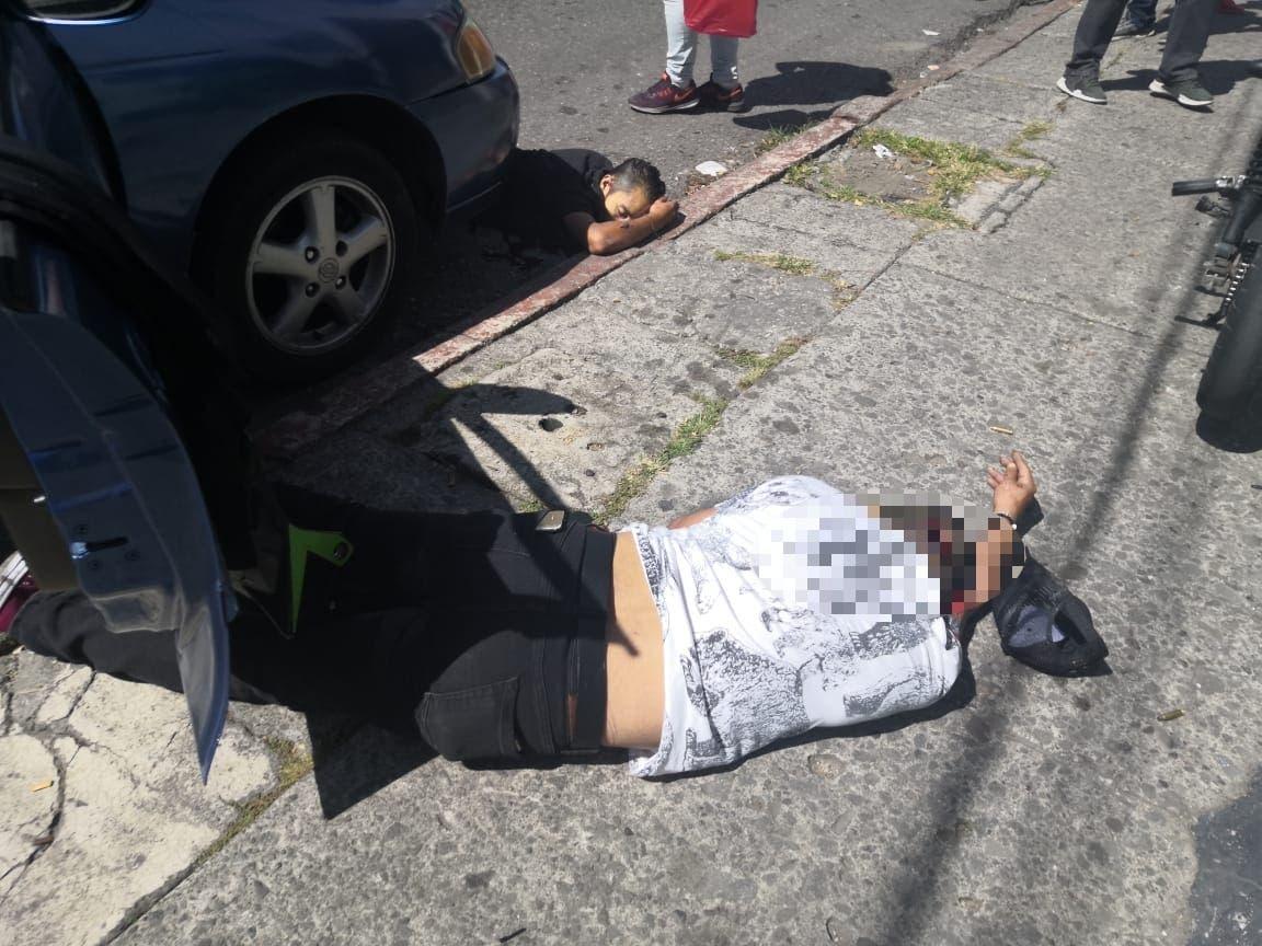 Identifican a 3 sujetos asesinados a balazos en Cuernavaca